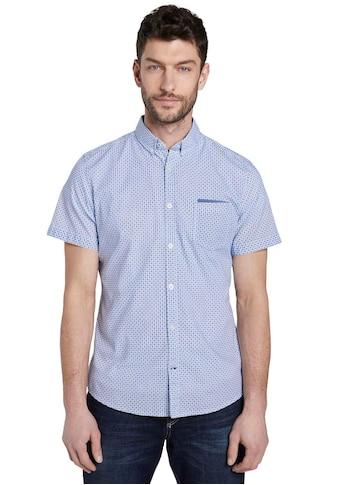 TOM TAILOR Kurzarmhemd kaufen