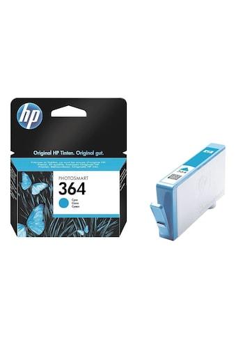 HP Tintenpatrone HP 364 »HP CB318EE« kaufen