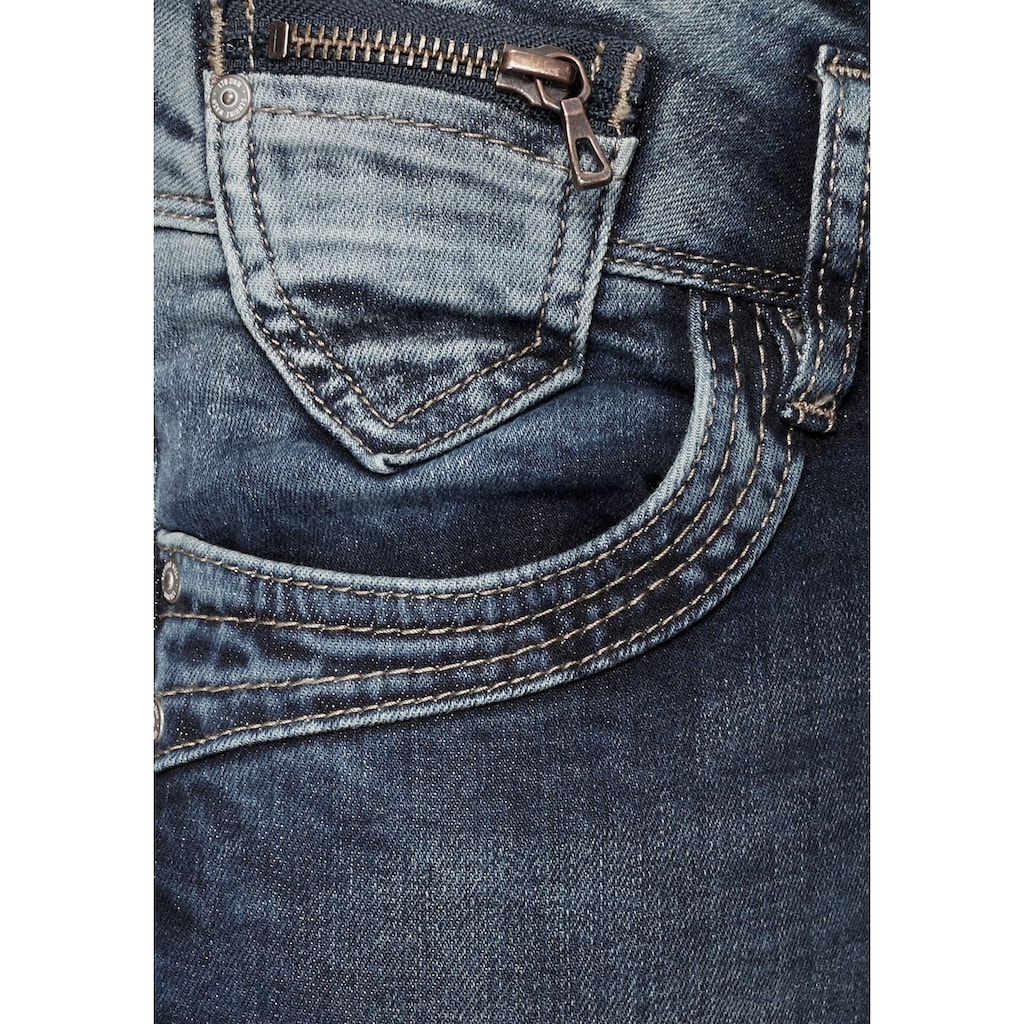LTB Straight-Jeans