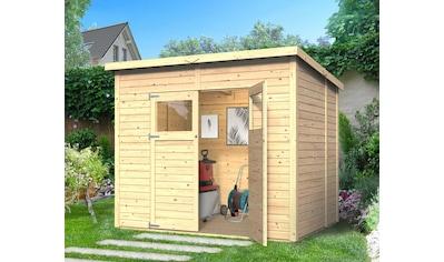 KONIFERA Gartenhaus »Amrum 3« kaufen