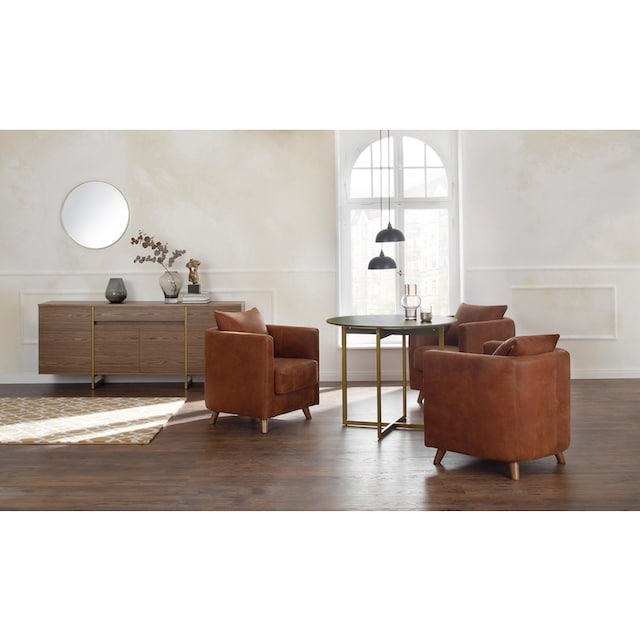 Guido Maria Kretschmer Home&Living Esstisch »Culemeyer«