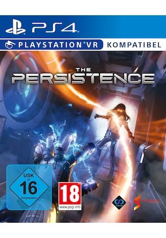Spiel »The Persistance«, PlayStation 4 kaufen