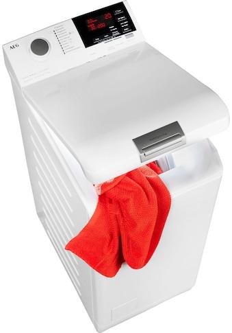 AEG Waschmaschine Toplader 6000 L6TB26TL kaufen