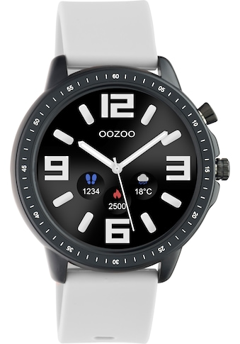 OOZOO Smartwatch »Q00328« kaufen