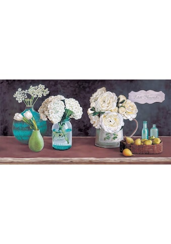 Home affaire Kunstdruck »PIERRE BENSON / Petit Fleuriste«, (1 St.) kaufen