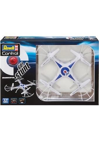 "Revell® RC - Quadrocopter ""Revell® control, GO! Stunt"" kaufen"