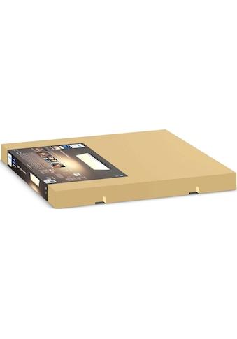 Philips Hue LED Panel »Aurelle«, Neutralweiß-Kaltweiß-Warmweiß, LED Panelleuchte, Maße... kaufen