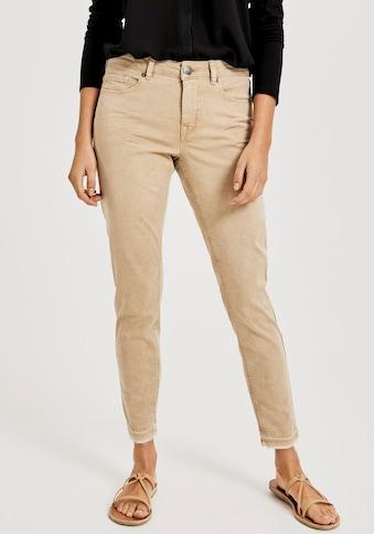 OPUS 7/8 - Jeans »Elma« kaufen