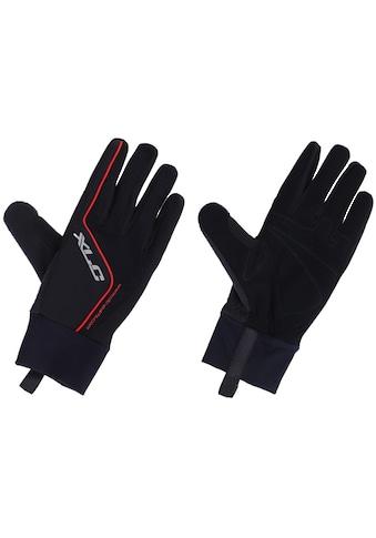 XLC Fahrradhandschuhe »Winterhandschuh CG-L18« kaufen