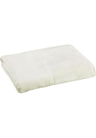 Möve Handtuch »MÖVE Bamboo Luxe Handtuch«, (1 St.) kaufen