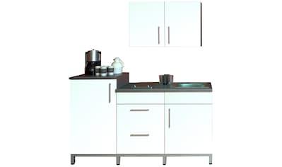Menke Küchen Küchenzeile »Rack - Time Single 180« kaufen