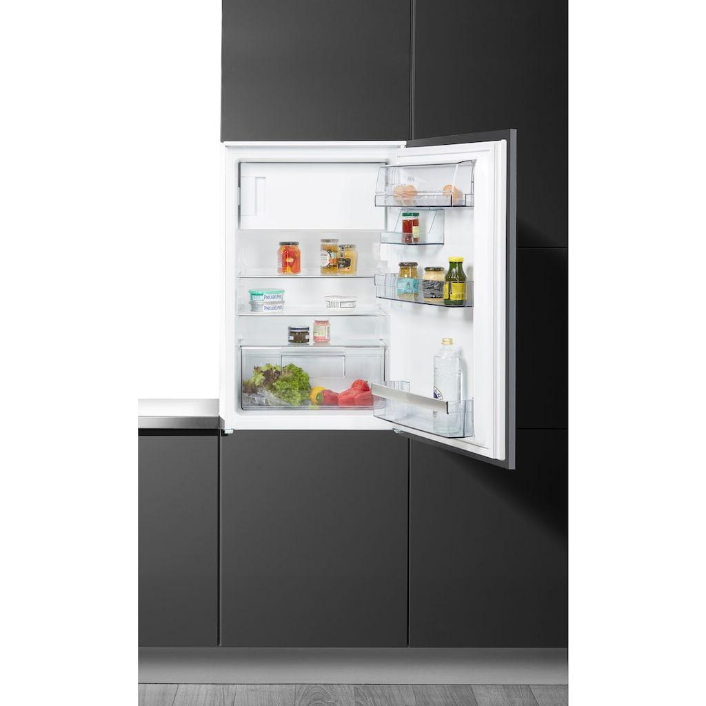 AEG Einbaukühlschrank »SFE788FAAS«