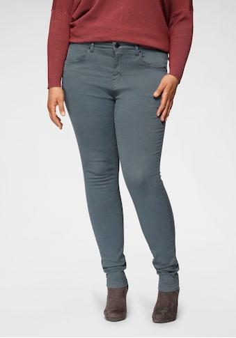 Zizzi Skinny - fit - Jeans »Amy« kaufen