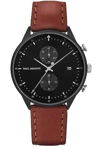 PAUL HEWITT Chronograph »PH - C - B - BSS - 1M« kaufen