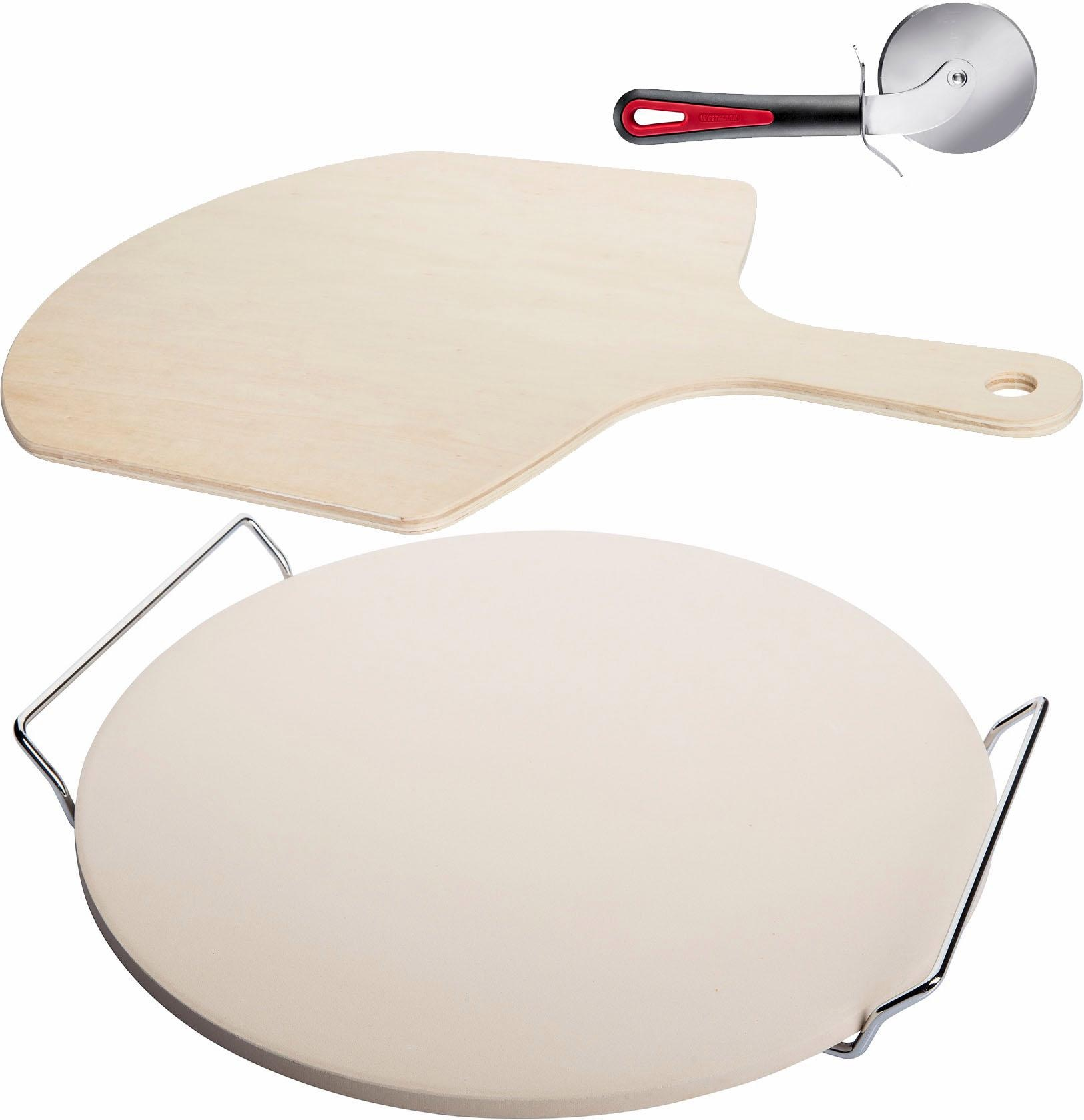 WESTMARK Pizza-Set, 3-teilig | Garten > Balkon > Grill und Zubehör | WESTMARK