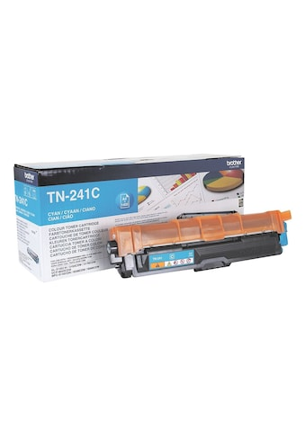 Brother Toner »TN - 241C« kaufen