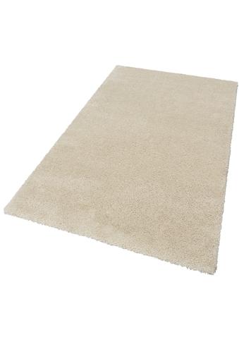Hochflor - Teppich, »Freestyle«, Esprit, rechteckig, Höhe 45 mm, maschinell gewebt kaufen