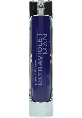 paco rabanne Eau de Toilette »Ultraviolet Man« kaufen