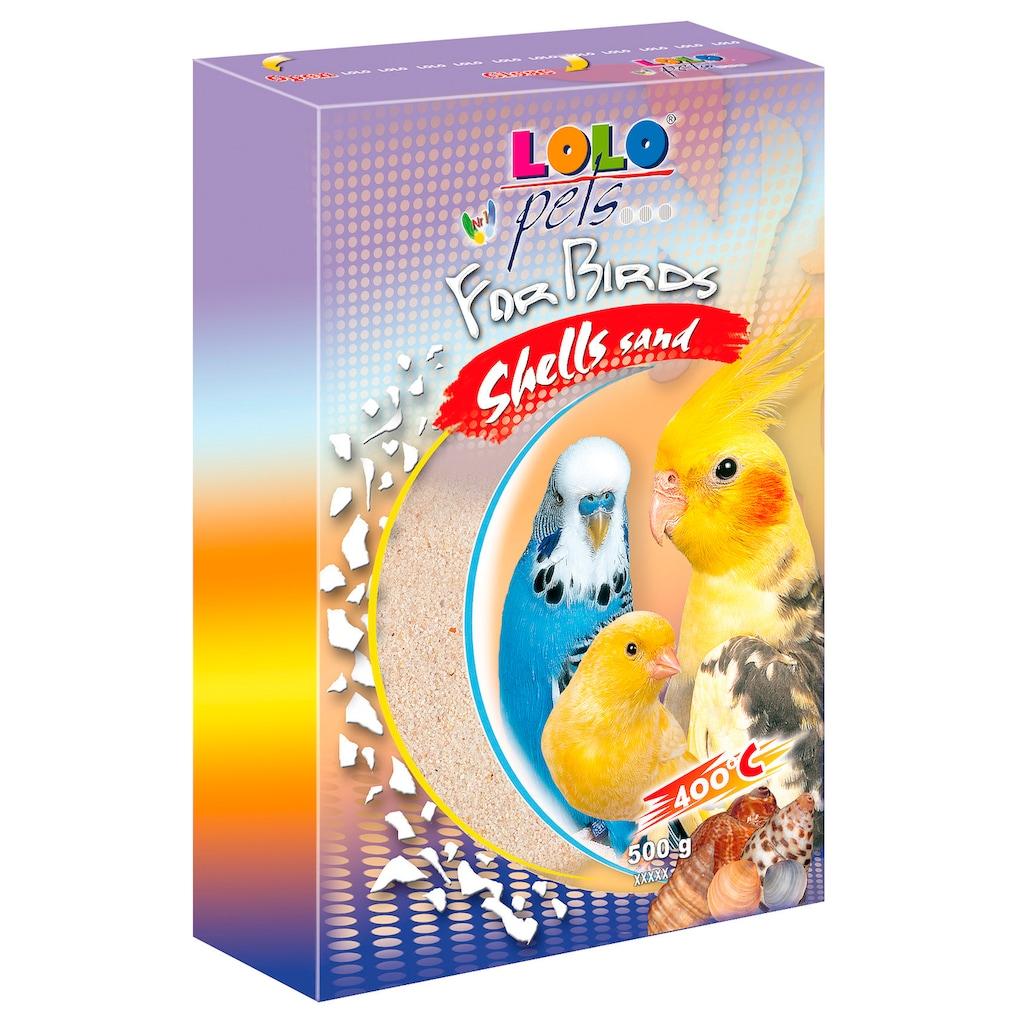 HEIM Vogelkäfig »Melodie 5«, BxLxH: 64x38x73 cm