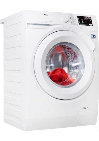 AEG Waschmaschine, L6FBA5680 kaufen