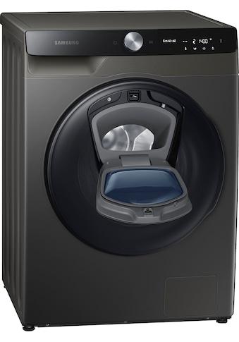 Samsung Waschtrockner »WD90T754ABX«, QuickDrive kaufen