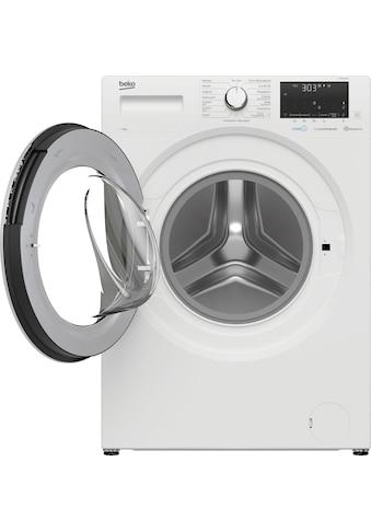 BEKO Waschmaschine WYA81643LE1 kaufen