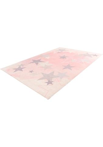 Kinderteppich, »My Stars 410«, Obsession, rechteckig, Höhe 10 mm, handgetuftet kaufen