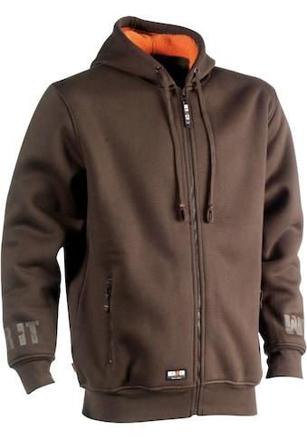 Herock Kapuzenpullover »Odysseus Sweater mit Kapuze« kaufen