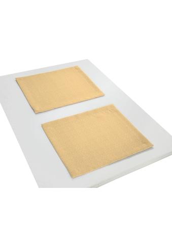 Adam Platzset »Graphic Ventus Light«, (Packung, 2 St.) kaufen