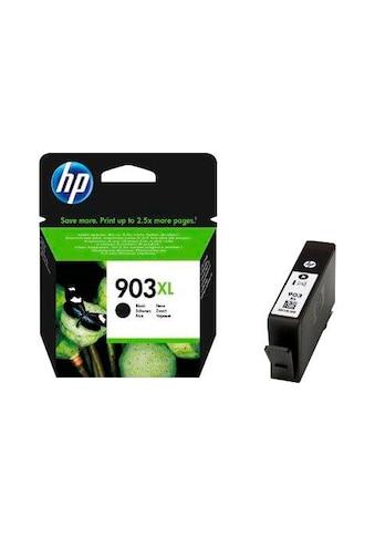 HP »hp 903XL, original, T6M15AE, SCHWARZ« Tintenpatrone kaufen