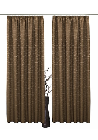 VHG Vorhang »Serena« kaufen