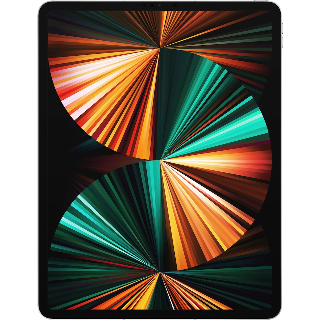 Apple Tablet »iPad Pro 5G (2021) - WiFi + Cellular«