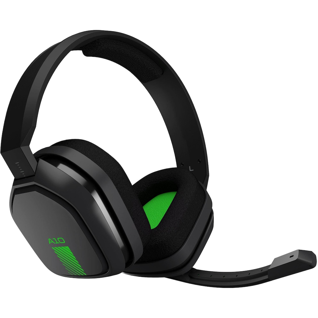 ASTRO Gaming-Headset »A10«