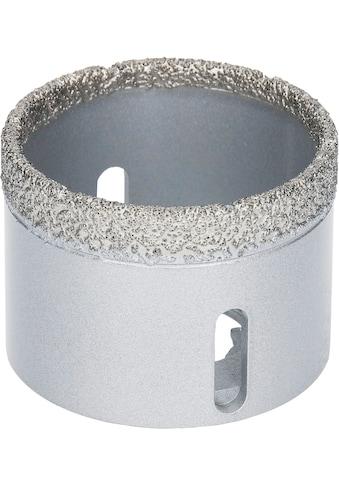 Bosch Professional Diamanttrockenbohrer »X-LOCK Best for Ceramic Dry Speed«, 57 x 35 mm kaufen