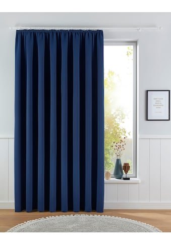 my home Verdunkelungsvorhang »Solana«, Breite 280 cm kaufen