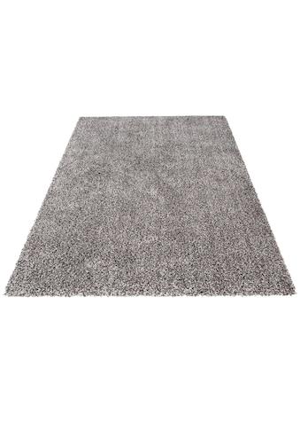 Guido Maria Kretschmer Home&Living Hochflor-Teppich »Rom«, rechteckig, 40 mm Höhe, gewebt, Wohnzimmer kaufen