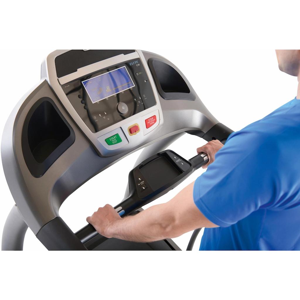 Horizon Fitness Laufband »Elite T7.1«