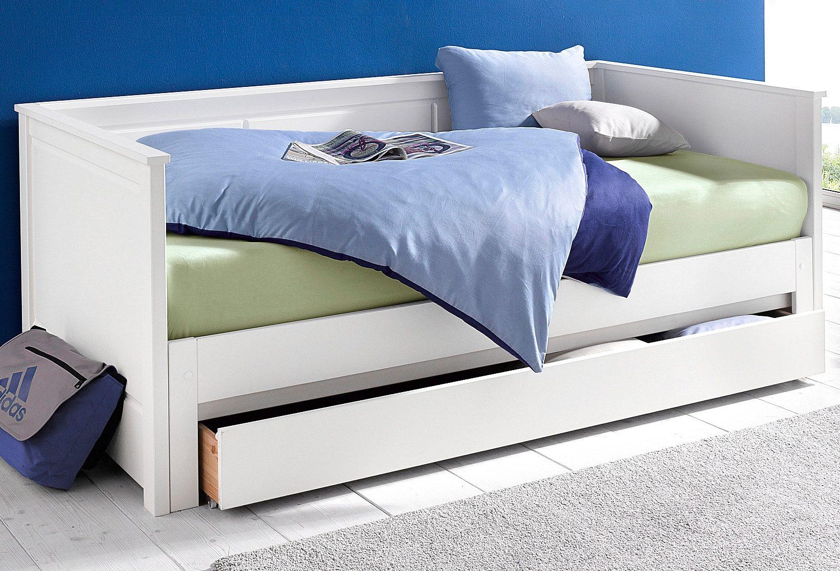 Funktionsbett | Schlafzimmer > Betten > Funktionsbetten | QUELLE