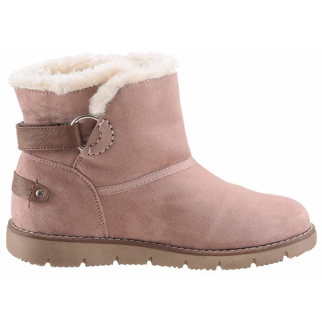 TOM TAILOR Winterboots