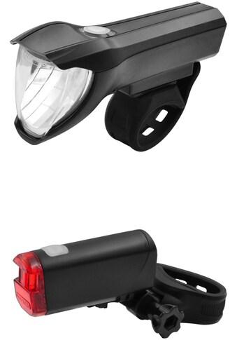FISCHER Fahrräder Fahrradbeleuchtung kaufen