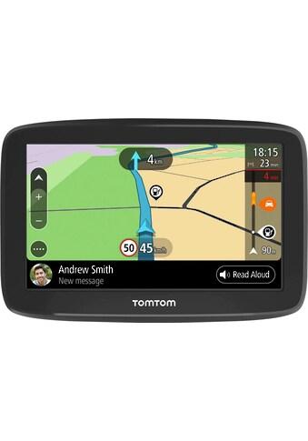 TomTom Navigationsgerät »GO Basic«, (Europa (45 Länder) kaufen