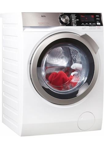 AEG Waschtrockner LAVAMAT KOMBI L8WE86605, 10 kg / 6 kg, 1600 U/Min kaufen