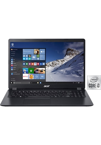 Acer Notebook »A315-56-3642«, ( 512 GB SSD) kaufen