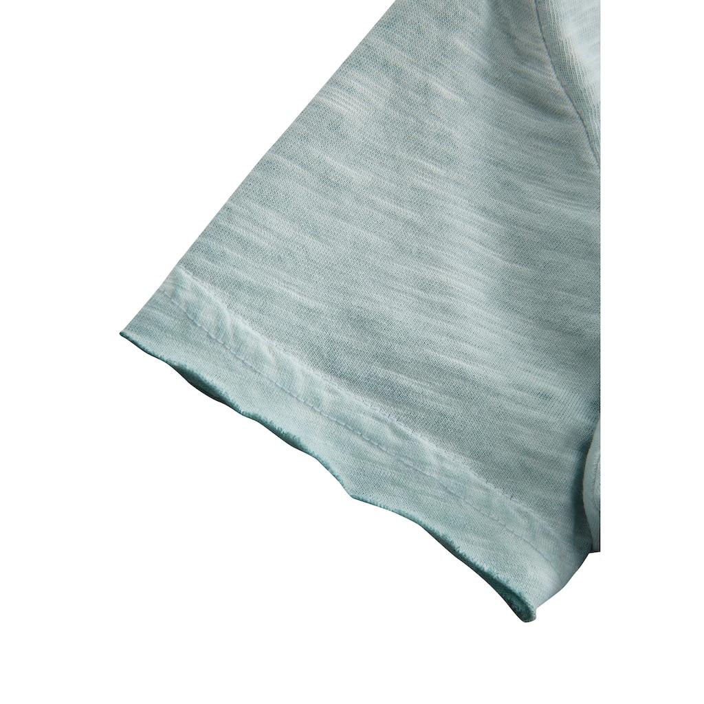 Hangowear Trachtenshirt Kinder mit Printmotiv