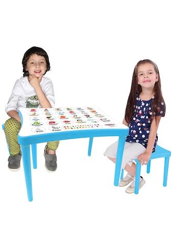 Jamara Kindersitzgruppe »Easy Learning« kaufen