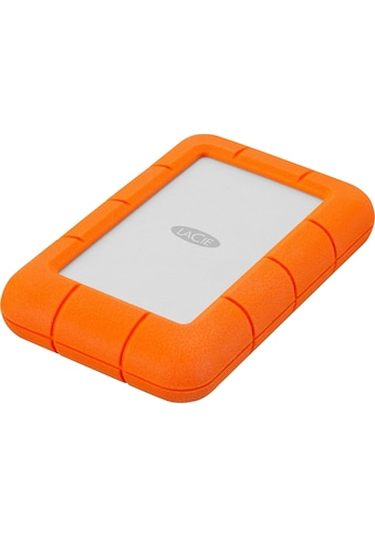"LaCie externe HDD-Festplatte »Rugged Mini 4TB«, 2,5 "" kaufen"