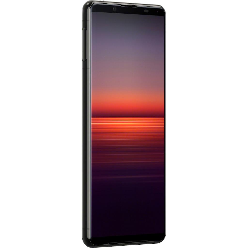 """Sony Smartphone »Xperia 5 II 5G (Netzteil und USB Kabel beigelegt)«, (15,5 cm/6,1 """", 128 GB Speicherplatz, 12 MP Kamera), 5G"""