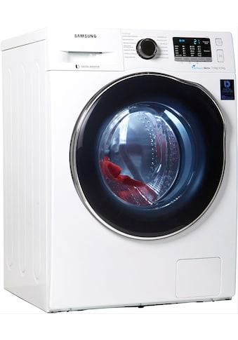 Samsung Waschtrockner WD5000 WD70J5A00AW, 7 kg / 4 kg, 1400 U/Min kaufen