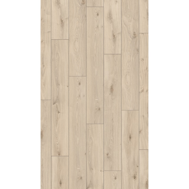 PARADOR Laminat »Classic 1050 - Eiche gebleicht«, 1285 x 194 mm, Stärke: 8 mm