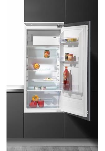Amica Einbaukühlschrank, EKS 16174, 122,1 cm hoch, 54,0 cm breit, Sicherheitsglas kaufen